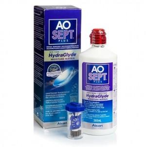DAILIES Aqua Comfort Plus Multifocale